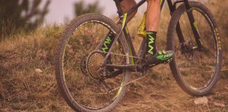 Mamut Bike Race