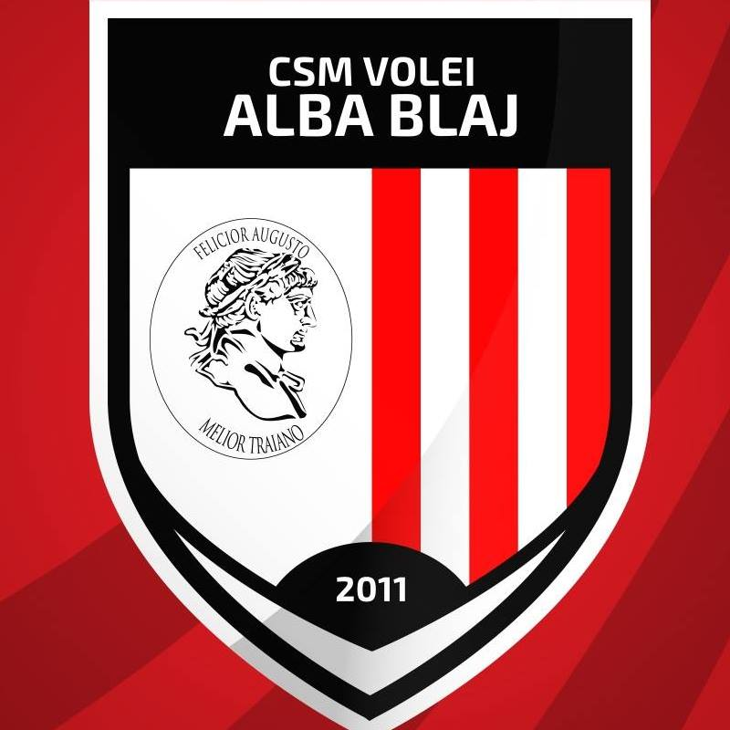 Volei Alba Blaj